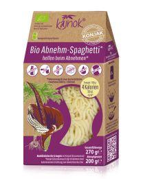 Bio-Abnehm-Spaghetti von kajnok