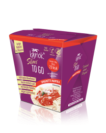 Spaghetti Napoli Slim TO GO von kajnok