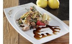 Thunfisch-Penne-Gemüse