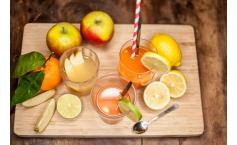 Satt-Schlank Fruchtdrink