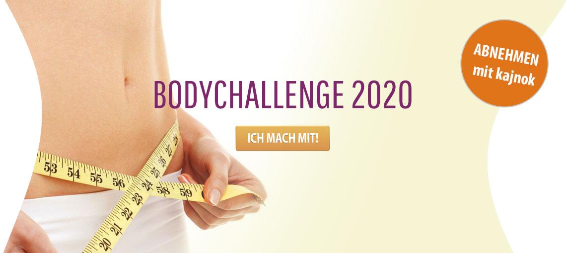 kajnok Abnehm Challenge